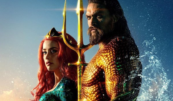 AQUAMAN (2018) Movie Trailer 3: Jason Momoa is what Atlantis Needs - A Hero